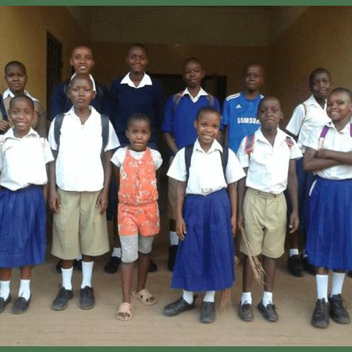 Moshi Christian Children's Centre Ministries
