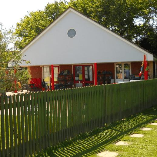 Elmstead Nursery - Colchester