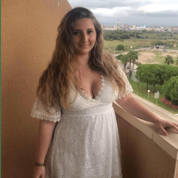 Funds4Uni 2019 - Georgia Jones