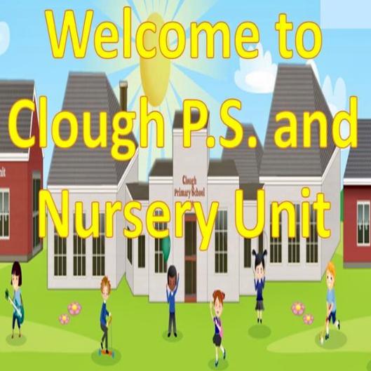 Clough Primary School and Nursery Unit