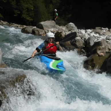 True Adventure Borneo 2020 - Jenny Wood