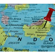 World Challenge Borneo 2021 - Kristopher Grant