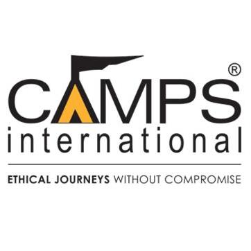 Camps International Costa Rica 2019 - Natasha Wren