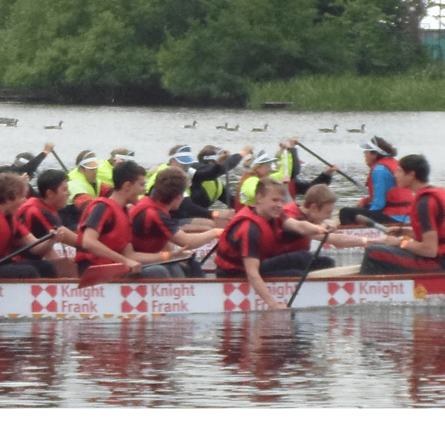 King's College School - Boat Club Supporters Association