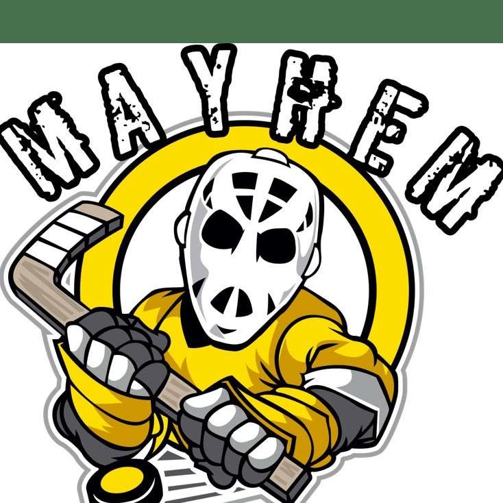 Manchester Mayhem Para Ice Hockey