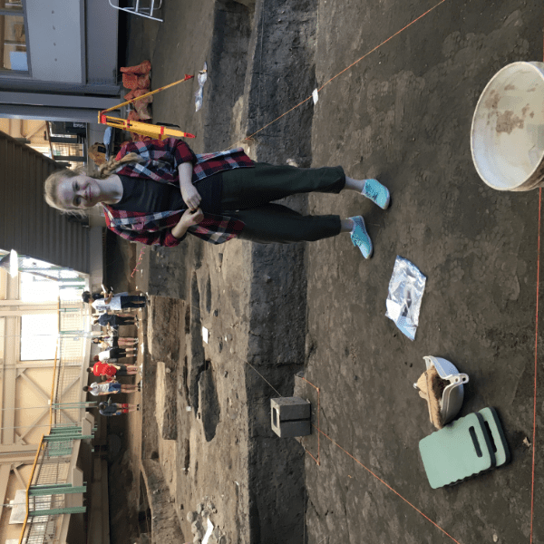 Funds4Uni - Hannah Britton - 2018