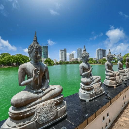 SLV Global Sri Lanka 2019 - Elisa Piotto