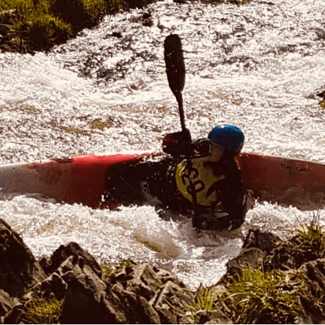Leithen Water Paddlers