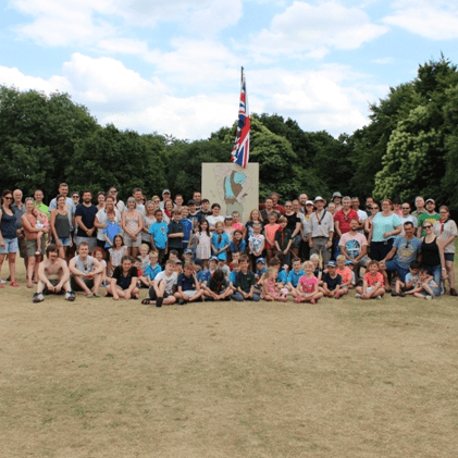 4th Eastcote Scout Group