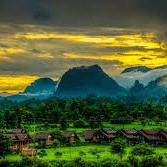 Laos - Heather Wheelwright