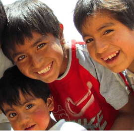 Camps Interternational Ecuador 2021 - Sophie Morath