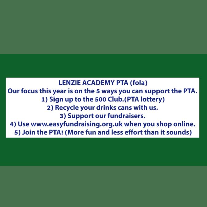Lenzie Academy PTA (fola)