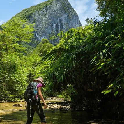 Borneo 2021 - Abbie Craddock