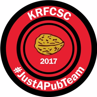 Kempston Rovers FC Supporters Club