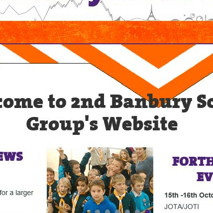 2nd Banbury Scout Group
