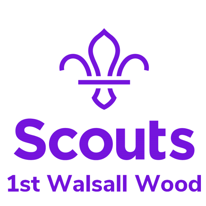 1st Walsall Wood Scout Group