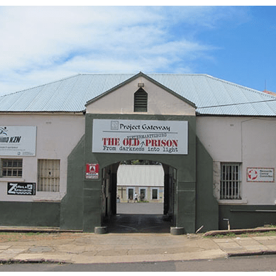Project Gateway PCHS South Africa 2020 - Megan Robinson