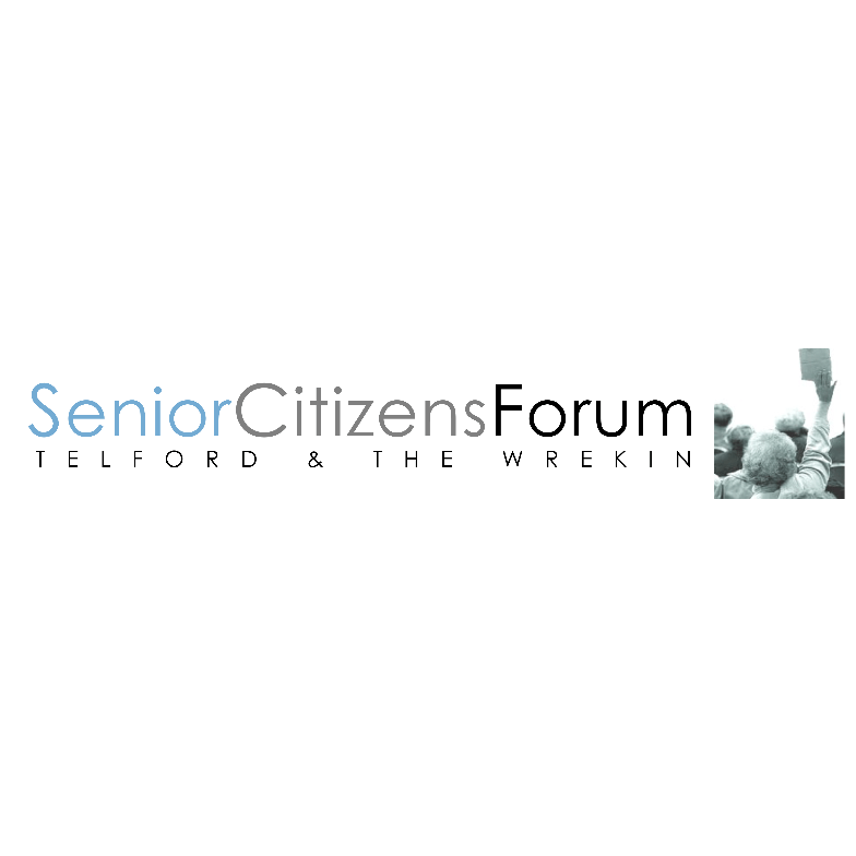 Telford and Wrekin Senior Citizens Forum