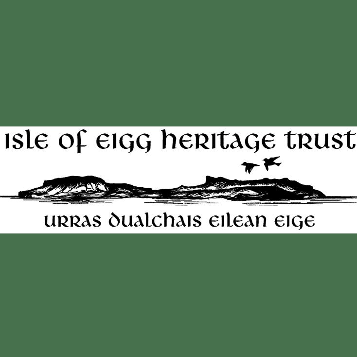 Isle Of Eigg Heritage Trust
