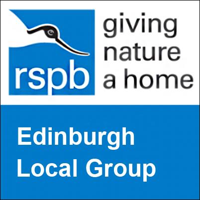 RSPB Edinburgh Local Group