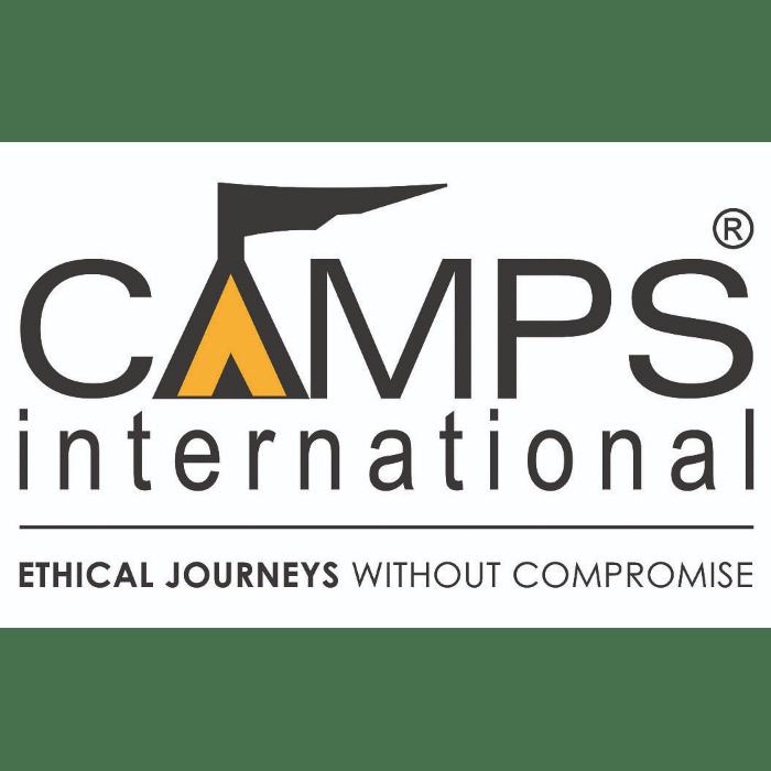 Camp International Tanzania 2019 - Elizabeth Forster