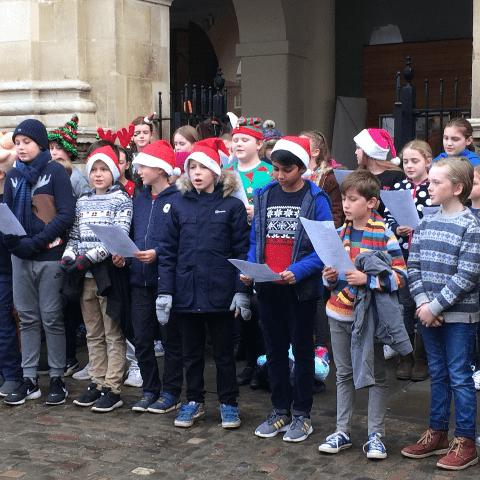 Monmouth School Boys' Prep - Head Boy's Charity