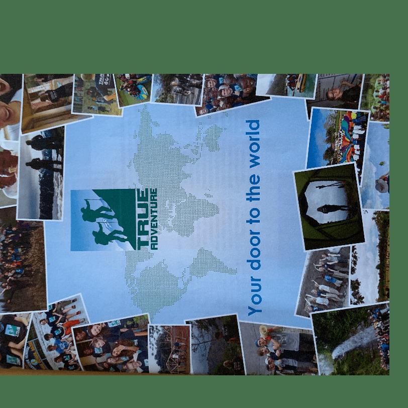 True Adventure Tanzania 2020 - Ayden Hayward