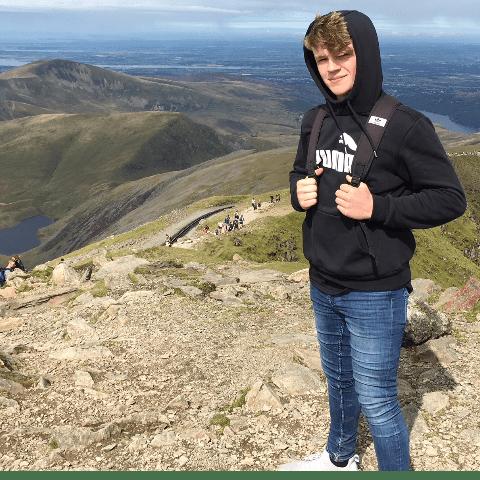 Camps International Ecuador 2019 - Ben Pearce