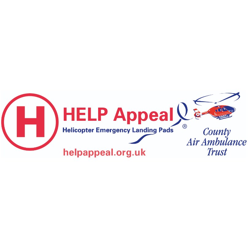 County Air Ambulance Trust HELP Appeal
