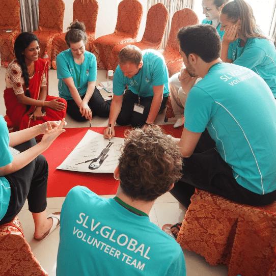 SLV Global Sri Lanka 2019 - Georgia Walsh