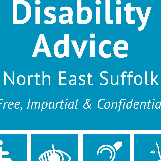 Disability Advice North East Suffolk