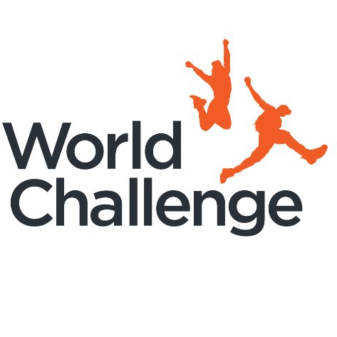 World Challenge Tanzania 2019 - Gary Laskey cause logo