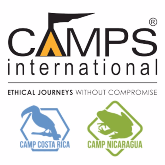 Camps international Costa Rica & Nicaragua 2018 - Vicky Wright