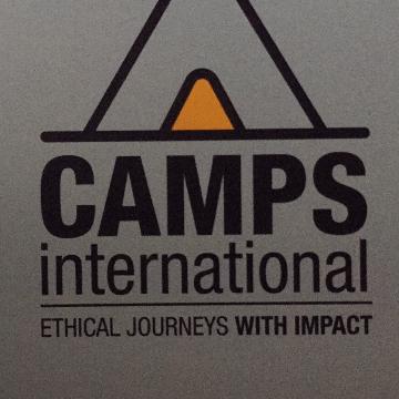 Camps International Kenya 2020 - Kaitlin Danks-Griffiths