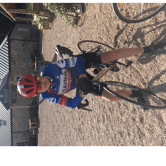 World Challenge Costa Rica 2021 - Cal Coote