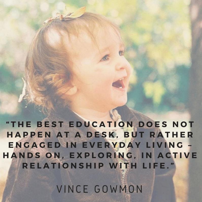 Home Education and Advocacy Hub