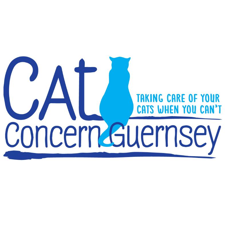 Cat Concern Guernsey