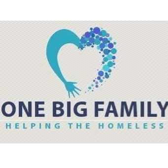 One Big Family - helping the homeless