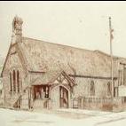 St Martin's Church, Chavey Down - Parish of Winkfield