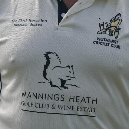 Nuthurst Cricket Club