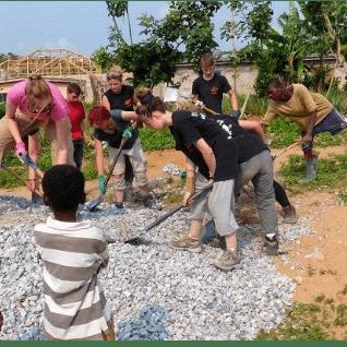 World Challenge Africa 2018 - Finn Stockdale