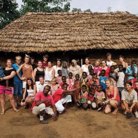 Camps International Kenya 2020 - Isabelle Hill