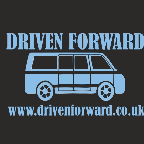Driven Forward