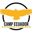 Camps International Ecuador 2019 - Tom Charlton