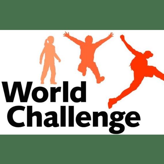 World Challenge Africa 2018 - Eleanor Felton