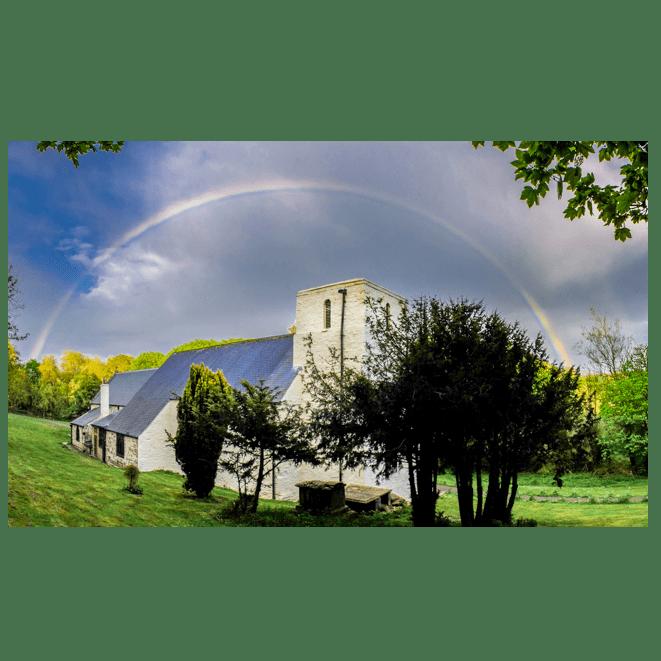 Saint Helen's Church Kelloe