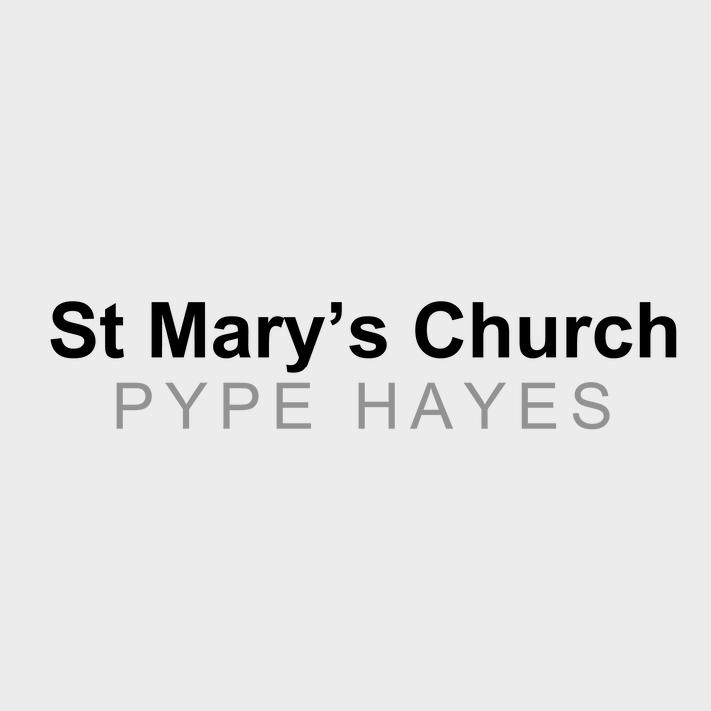 St Mary's Church, Pype Hayes