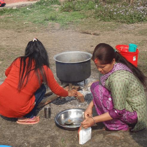 Global Action Nepal 2019 - Richard Goddard