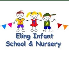 Eling Infant School and Nursery PTA - Southampton cause logo