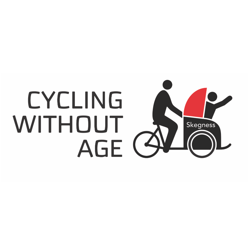 Cycling Without Age Skegness